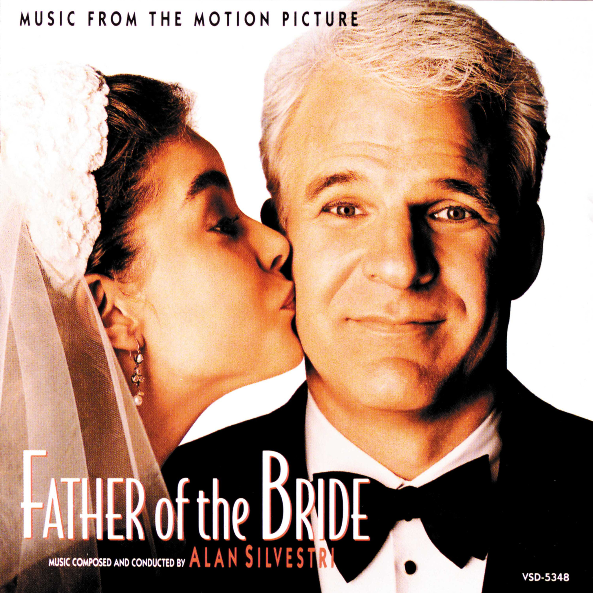 Father of the Bride / O.s.t. - Father of the Bride / O.s.t. - Musik - SOUNDTRACK - 0030206534825 - December 17, 1991