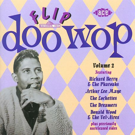 Flip Doo Wop 2 - V/A - Musik - ACE - 0029667183826 - March 28, 2002