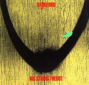 Big String Theory - Bajourou - Musik - GLOBESTYLE - 0029667307826 - March 29, 1993