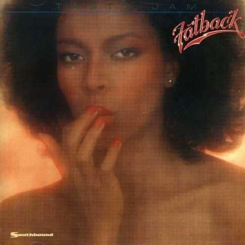 Tasty Jam - Fatback - Musik - ACE RECORDS - 0029667378826 - February 28, 1994
