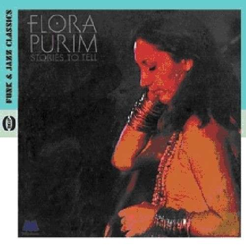 Stories To Tell - Flora Purim - Musik - BGP - 0029667521826 - August 2, 2010