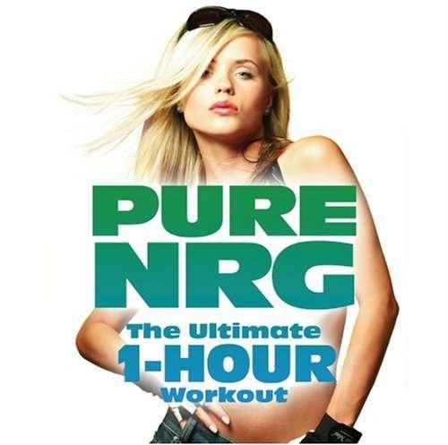 Pure Nrg - V/A - Musik - MVD - 0030206074826 - September 26, 2013