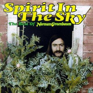 Spirit In The Sky - Norman Greenbaum - Musik - VARESE SARABANDE - 0030206566826 - June 30, 1990