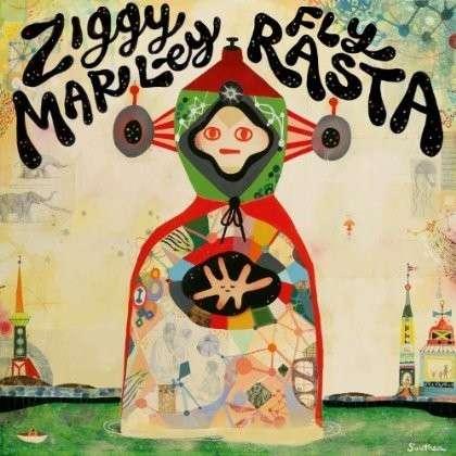 Fly Rasta - Ziggy Marley - Musik - IMPORT - 0804879284826 - April 15, 2014