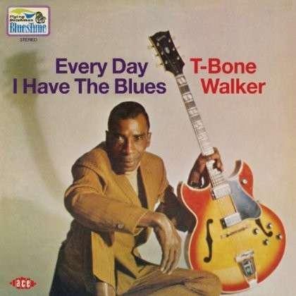 Everyday I Have The Blues - T-Bone Walker - Musik - ACE - 0029667058827 - April 3, 2014