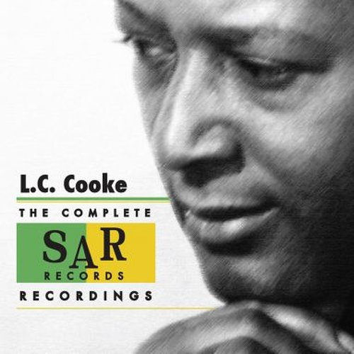 Complete Sar Recordings - L.C. Cooke - Musik - ACE - 0029667061827 - July 31, 2014