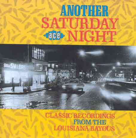 Another Saturday... - Various Artists - Musik - ACE RECORDS - 0029667128827 - December 31, 1993