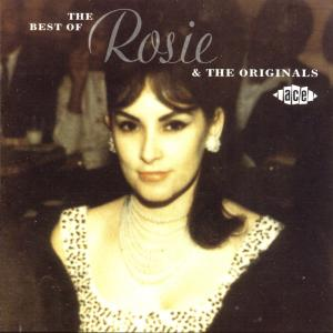 The Best of Rosie and the Orig - Rosie & the Originals - Musik - ACE - 0029667173827 - November 29, 1999