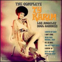 The Complete - La Soul Goddes - Ty Karim - Musik - KENT - 0029667230827 - December 1, 2008