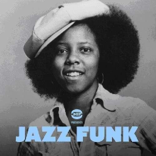 Bgp Presents Jazz Funk - V/A - Musik - BGP - 0029667524827 - January 26, 2012