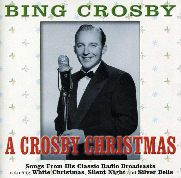 A Crosby Christmas - Bing Crosby - Musik - CHRISTMAS - 0030206684827 - November 16, 2019