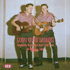 Long Gone Daddies - V/A - Musik - ACE - 0029667176828 - August 31, 2000