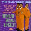 Shout & Twist With - Isley Brothers - Musik - ACE RECORDS - 0029667192828 - April 30, 1990