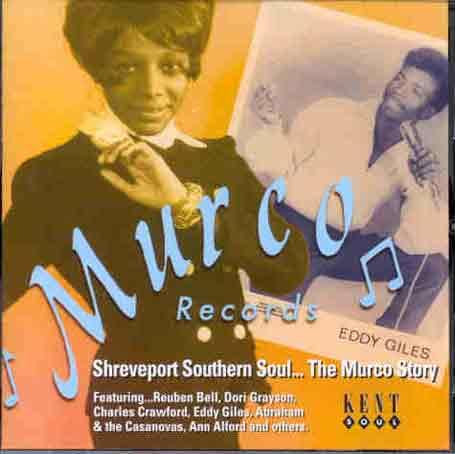 Various - Shreveport Southern Soul-the Murco Story - Musik - Kent - 0029667217828 - January 25, 2000