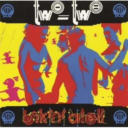 Bikini Atoll - Two Two - Musik - CHISWICK - 0029667431828 - November 28, 2013