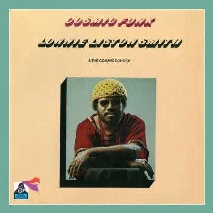 Cosmic Funk - Lonnie Liston Smith - Musik - BEAT GOES PUBLIC - 0029667527828 - April 28, 2014