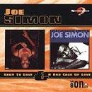 Easy To Love/A Bad Case O - Joe Simon - Musik - SOUTHBOUND - 0029667712828 - March 30, 2000