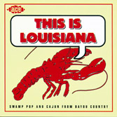 This Is Louisiana - V/A - Musik - ACE - 0029667179829 - February 22, 2001