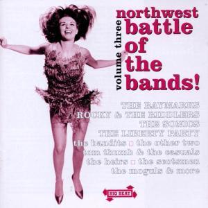 Northwest Battle...3 - V/A - Musik - BIGBEAT - 0029667421829 - September 26, 2002