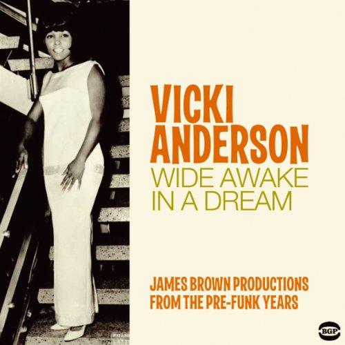 Wide Awake In A Dream - Vicki Anderson - Musik - BGP - 0029667520829 - June 3, 2010