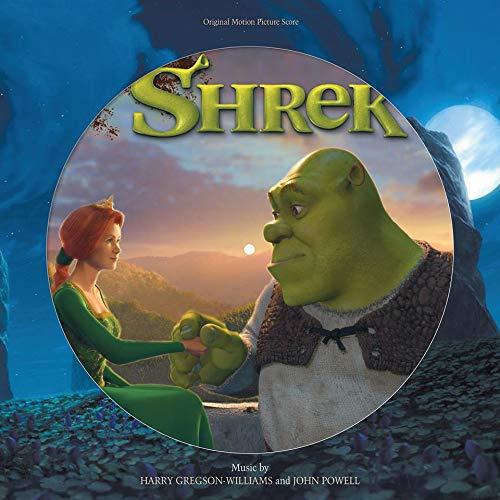 Shrek - O.s.t - Musik - CONCORD - 0030206630831 - November 15, 2018