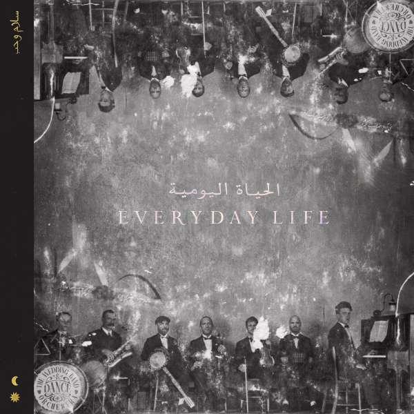 Everyday Life - Coldplay - Musik - PLG - 0190295337834 - November 22, 2019