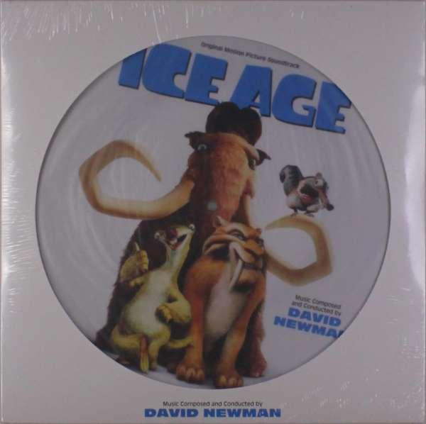 Ice Age - O.s.t - Musik - CONCORD - 0030206635836 - November 15, 2018