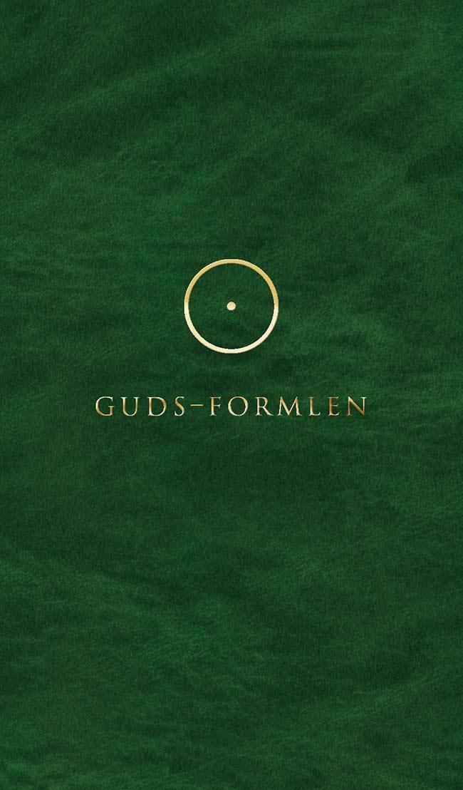 Gilalai Soulbooks: GUDS-FORMLEN - Lars Muhl - Bøger - Gilalai ApS - 9788797052839 - May 25, 2020