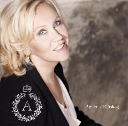 A - Agnetha Fältskog - Musik - Pop Group UK - 0602537321841 - May 15, 2013
