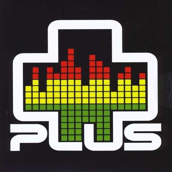 Plus - Plus - Musik - Plus - 0029882560846 - February 9, 2013
