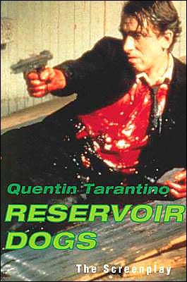 Reservoir Dogs - Quentin Tarantino - Bøger - Avalon Travel Publishing - 9780802136855 - 4. august 2000