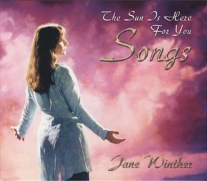 Songs - Jane Winther - Musik - Unisound - 0000010000861 - December 4, 2007