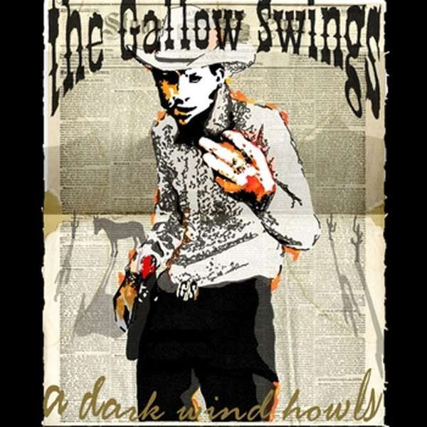 Dark Wind Howls - Gallow Swings - Musik - Thrifty Luxury Records - 0029882564868 - May 5, 2014