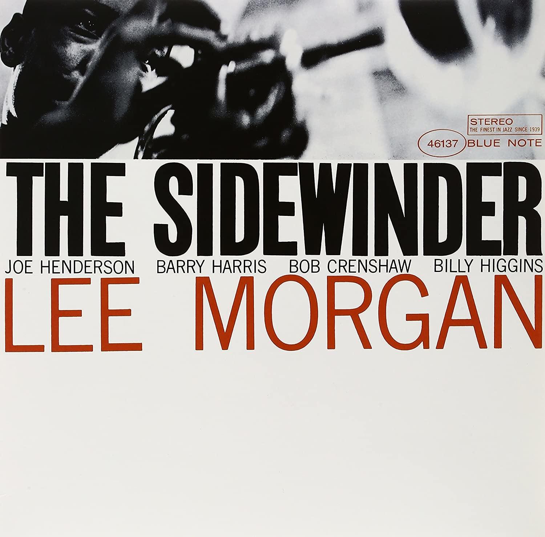 Sidewinder - Lee Morgan - Musik - BLUE NOTE - 0602507438869 - December 4, 2020