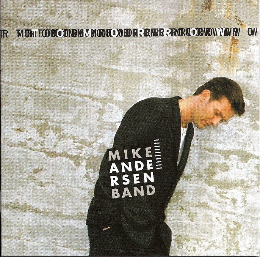 Tomorrow - Mike Andersen - Musik - CUR - 5707471020869 - 2004