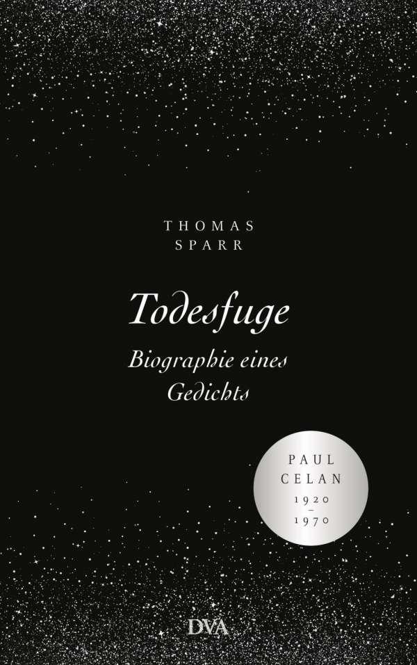 Todesfuge - Biographie eines Gedi - Sparr - Bøger -  - 9783421047878 -
