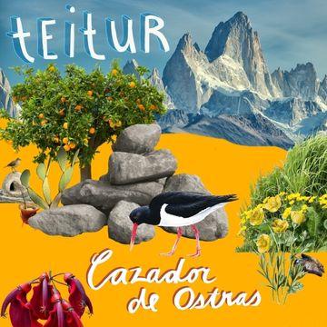 Cazador De Ostras - Teitur - Musik -  - 7332181108880 - September 24, 2021