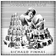 Desolation Row - Richard Pinhas - Musik - 12ZF - 4988044944886 - May 13, 2022