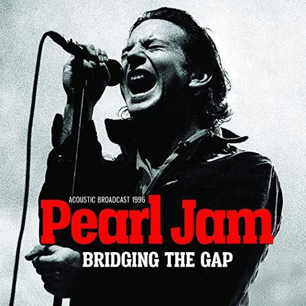 Bridging the Gap - Pearl Jam - Musik - POP/ROCK - 0823564030890 - June 7, 2019