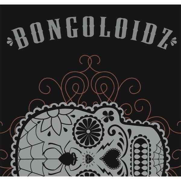 Bongoloidz - Bongoloidz - Musik - CD Baby - 0029882566909 - February 22, 2014