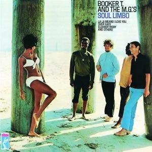 Soul Limbo - Booker T & Mg's - Musik - ACE - 0029667080910 - December 23, 2010