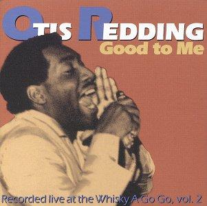Good To Me - Otis Redding - Musik - STAX - 0029667278911 - April 26, 1993