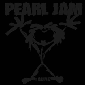 Alive (Side B Etching) (Rsd 2021) - Pearl Jam - Musik - LEGACY/EPIC - 0194398539911 - July 17, 2021