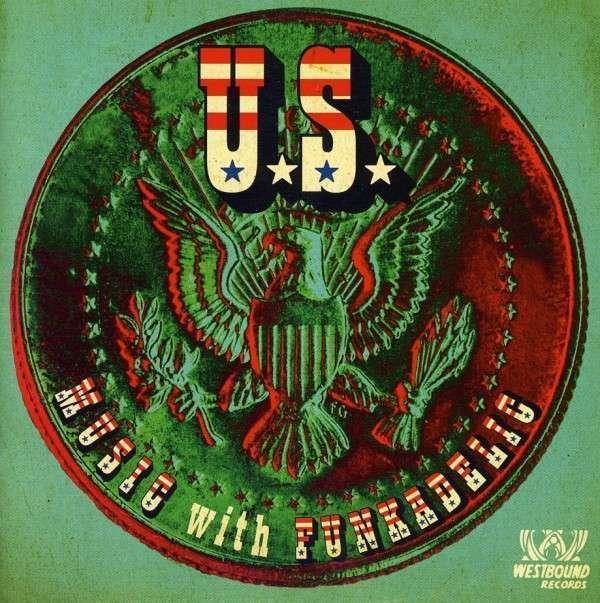 U.S. Music With Funkadelic - Funkadelic - Musik - WESTBOUND - 0029667714914 - March 30, 2009