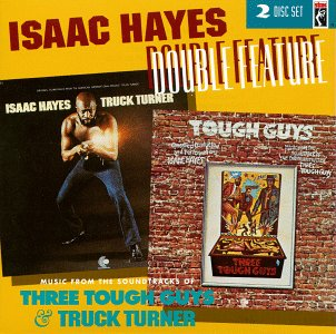 Truck Turner - Isaac Hayes - Musik - ACE RECORDS - 0029667912914 - October 25, 1999