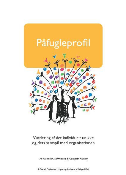 Påfugleprofiler - Bj Gallagher Hately / Warren H. Schmidt - Bøger - Forlaget Paafugl I/S - 0000010000915 - February 5, 2008