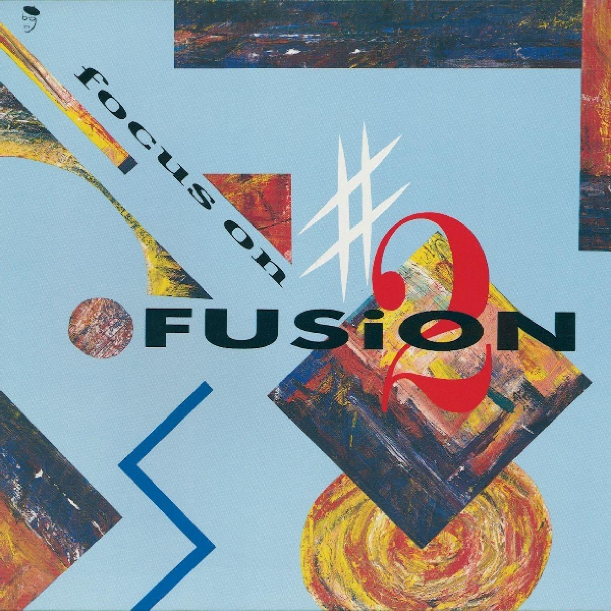 Focus On Fusion #2 - V/A - Musik - BGP - 0029667270915 - January 16, 2015