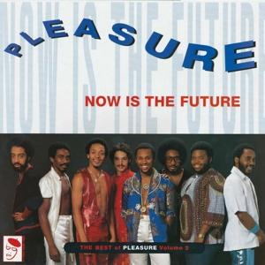 Now Is The Future - Pleasure - Musik - BGP - 0029667273916 - March 26, 1990