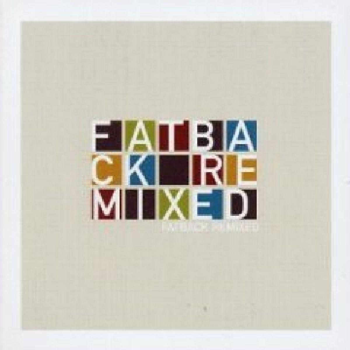 Remixed - Fatback - Musik - SOUTHBOUND - 0029667713917 - March 26, 1990