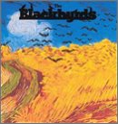 Flying Start - Blackbyrds - Musik - BGP - 0029667508919 - July 28, 2010